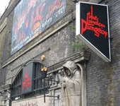 Cheap Hotels Near London Dungeons