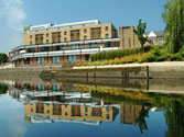 Holiday Inn London Brentford Lock