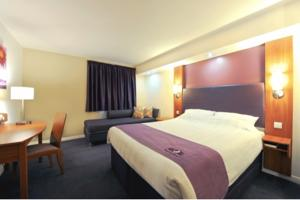 Hotels In Uxbridge London Uk