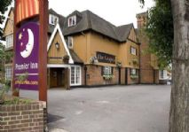 Premier Inn Hayes (Heathrow)