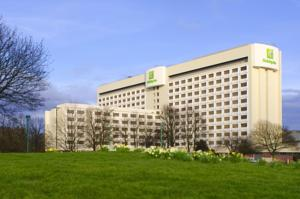 Holiday Inn Heathrow M4JCT4