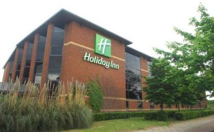 Holiday Inn London Heathrow Hotel