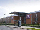 Premier Inn London Heathrow