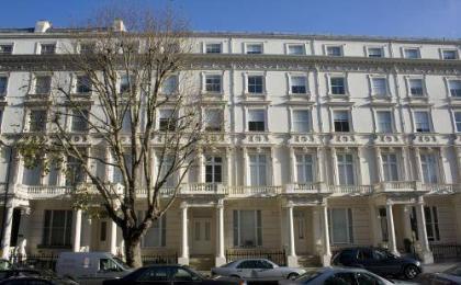 Hyde park executive apartments london cheap internet for 1 inverness terrace hyde park london