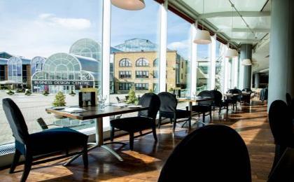 Cheap Hotels In Angel Islington London