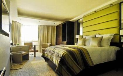 Shaftesbury Suites London Marble Arch London Cheap