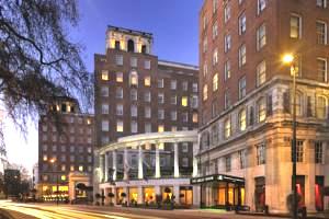 Grosvenor House A Jw Marriott Hotel London Cheap