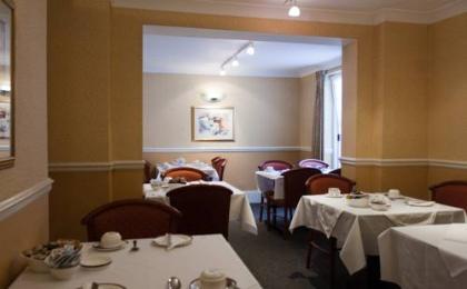 Cheap Hotels Pimlico