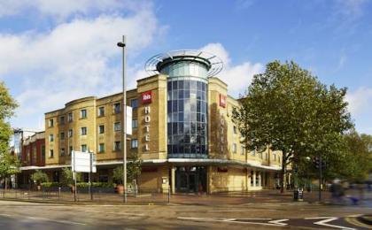 Cheap Hotels In Stratford London Uk