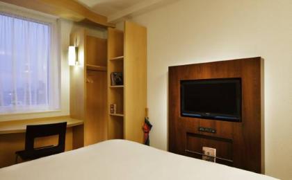 Hotel Ibis London Stratford London