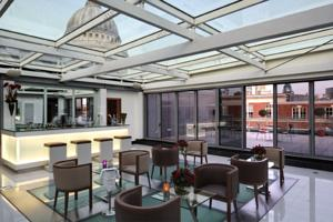 Grange St Pauls Hotel London Cheap Internet Rates For
