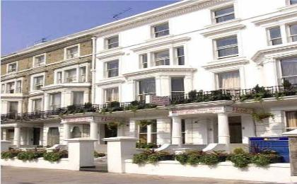 Kensington Suite Hotel London Cheap Internet Rates For Kensington