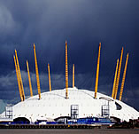 London attractions cheap hotels near attractions london for Hotels 02 arena